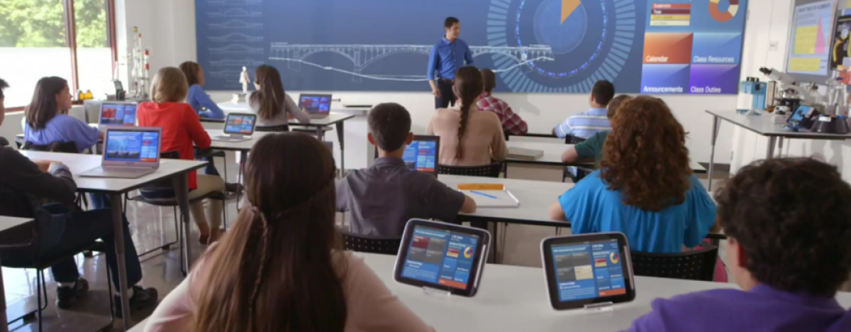 transformación digital en colegios de valencia