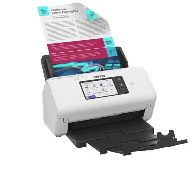 Comprar escáner Brother en valencia