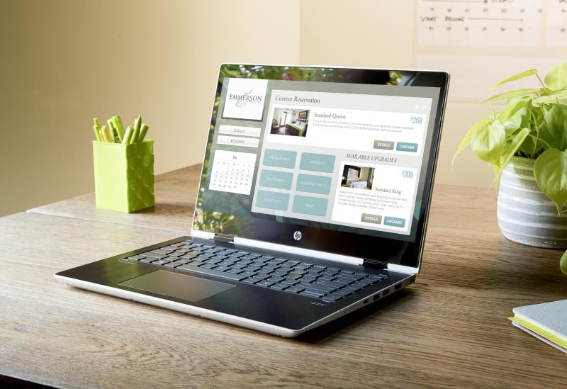 Comprar portátil HP en Valencia